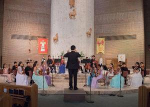 Orlando Symphony Youth Orchestra