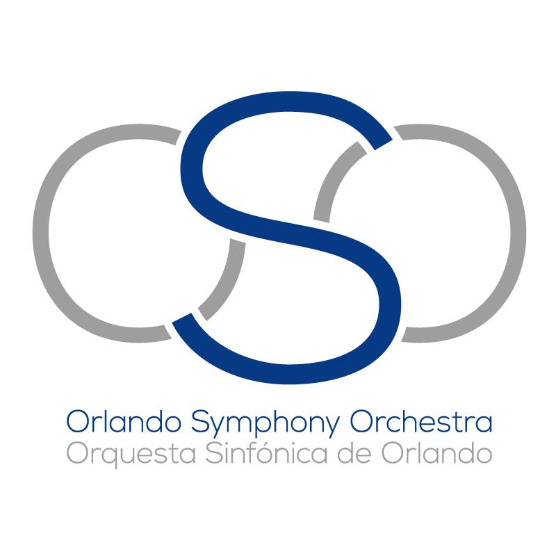 Orlando Symphony Orchestra Logo