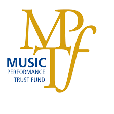 Logo: Music Performance Trust Fund (Sponsor)
