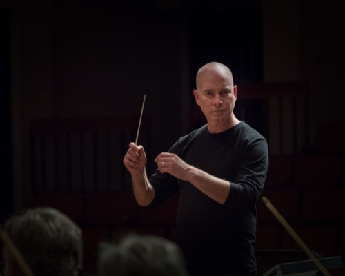 David Handel Music Directo