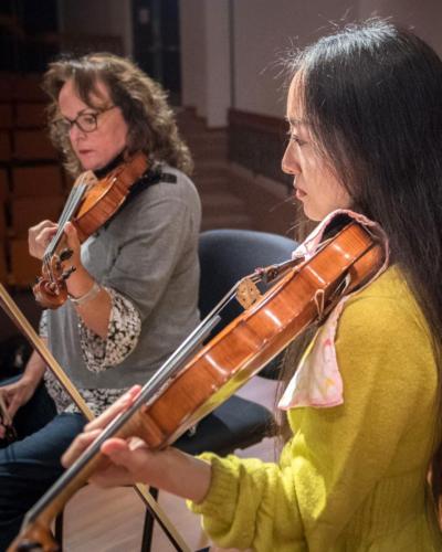 Orlando Symphony musician 16