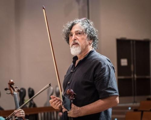 Orlando Symphony musician 23