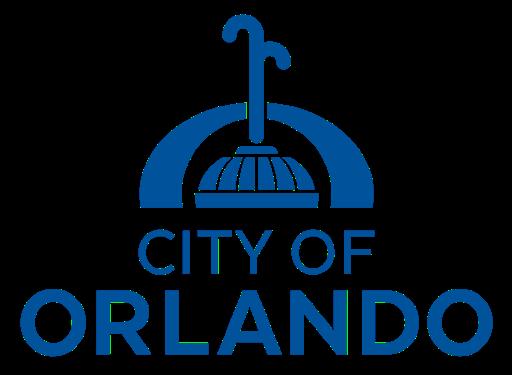 Logo: City of Orlando, Florida