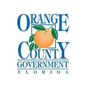 Logo - Orange County Florida Governemtn
