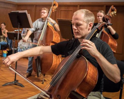 Orlando Symphony 1