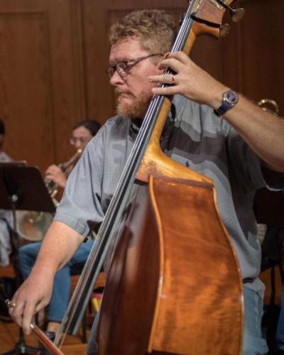 Orlando Symphony musician 13