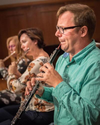 Orlando Symphony musician 14