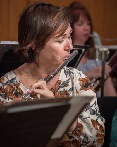 Orlando Symphony musician 15
