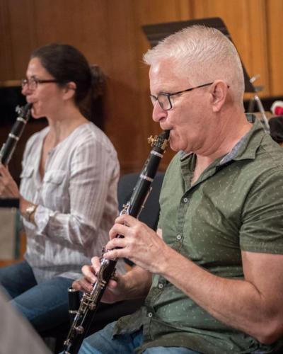 Orlando Symphony musician 24